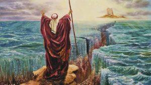 Historia de Moisés: Mandamientos, familiares y más