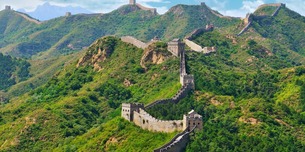 Historia de China