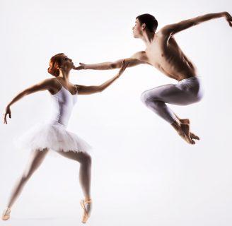 Historia de la danza: Folclórica, moderna, clásica, contemporánea, y más