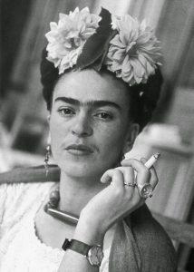 Historia de Frida Kahlo: pinturas, casa, vida, amores y mas