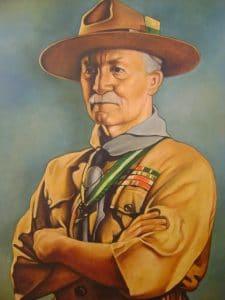 Descubre todo sobre la Historia de B.P, fundador de los scout