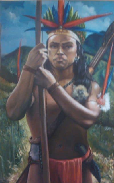 Historia de Guaicaipuro