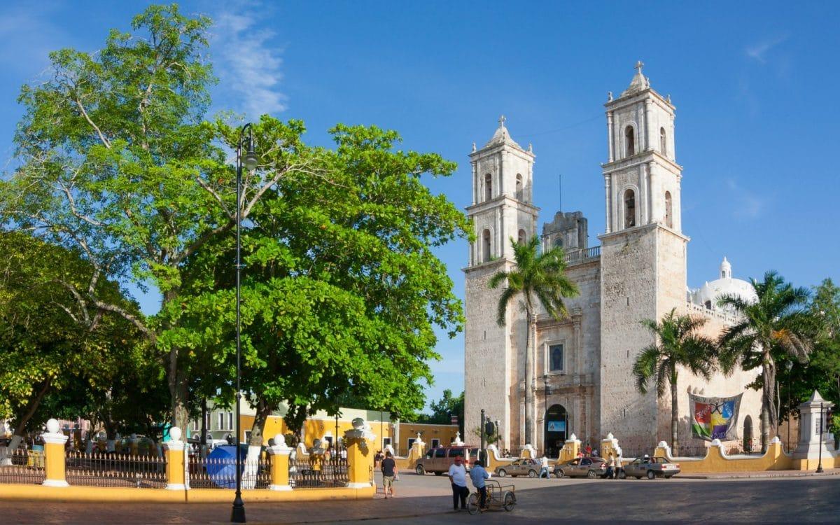 Descubra todo lo que no conoce sobre la historia de Mérida Yucatán, aquí