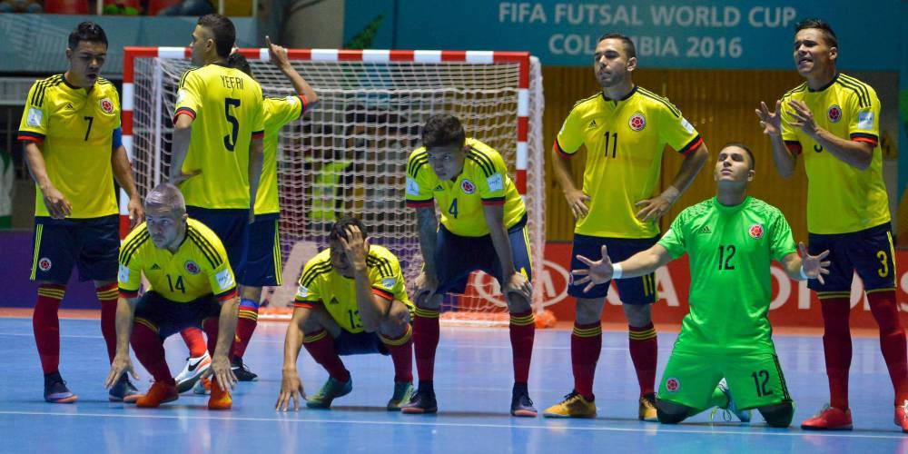 Historia Del Futbol Sala Reglas Federacion Diferentes Paises Y Mas