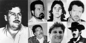 Historia de Pablo Escobar: Vida, crímenes, muerte y todo lo