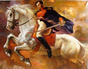 Historia de Simón Bolívar: biografía, casa, legado, restos y mas