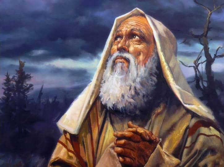 Descubra la verdadera historia de Abraham, con toda su