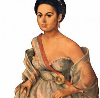 Historia de Manuela Saenz, la libertadora del libertador