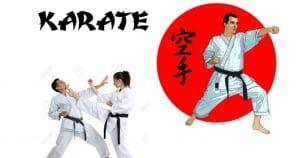 Historia del karate: estilos, en méxico, en argentina y más