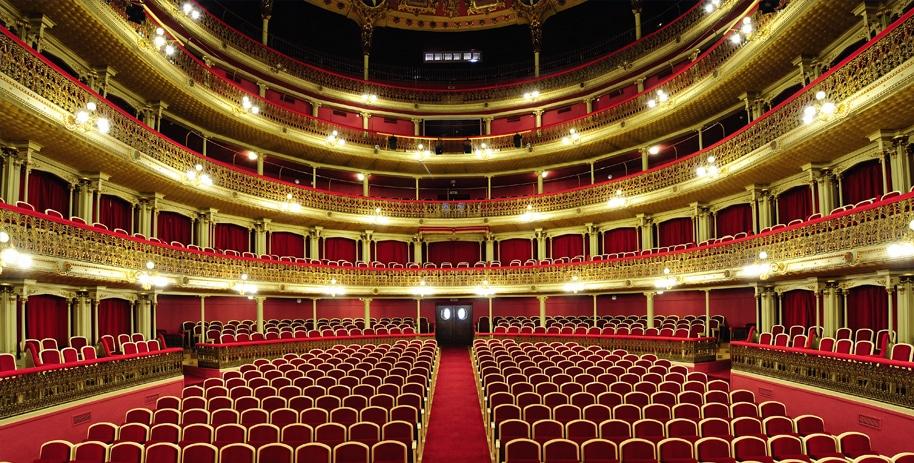 historia del teatro principal