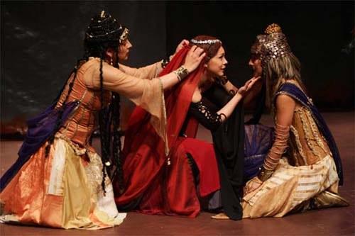 historia del teatro latinoamerica