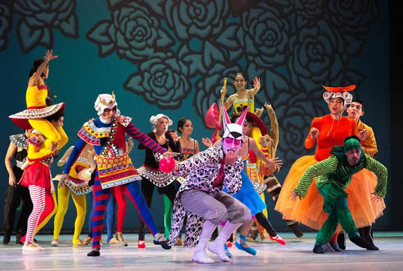 historia del teatro peruano