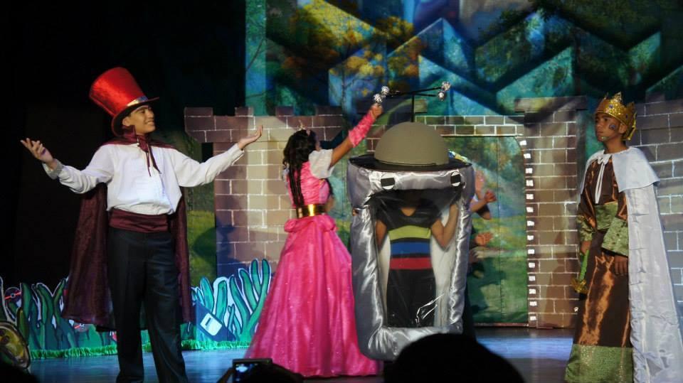 historia del teatro venezolano