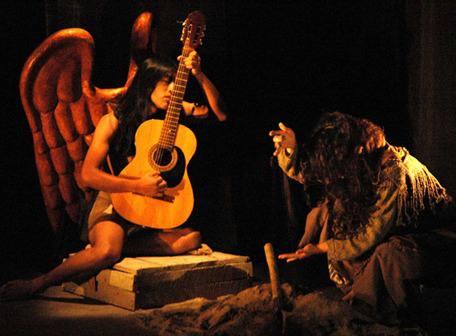 historia del teatro en ecuador