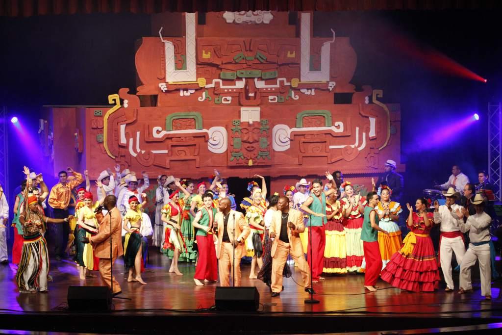 historia del teatro en honduras