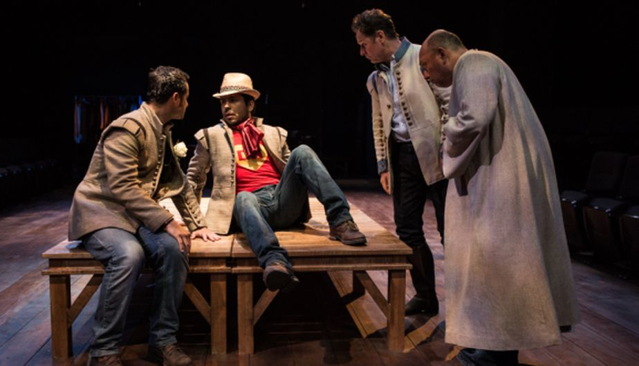 historia del teatro peru