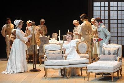historia del teatro español