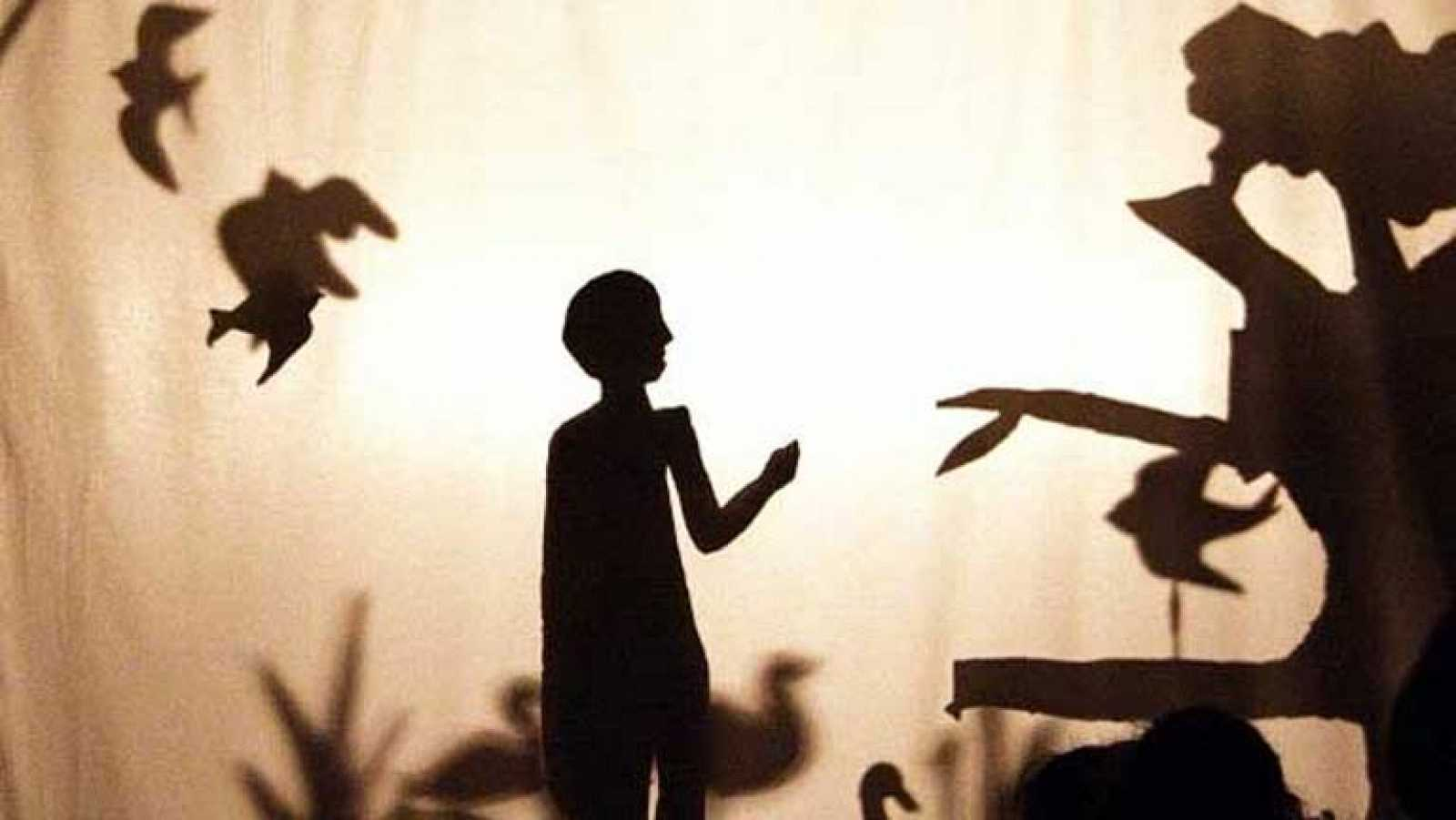 historia del teatro sombras