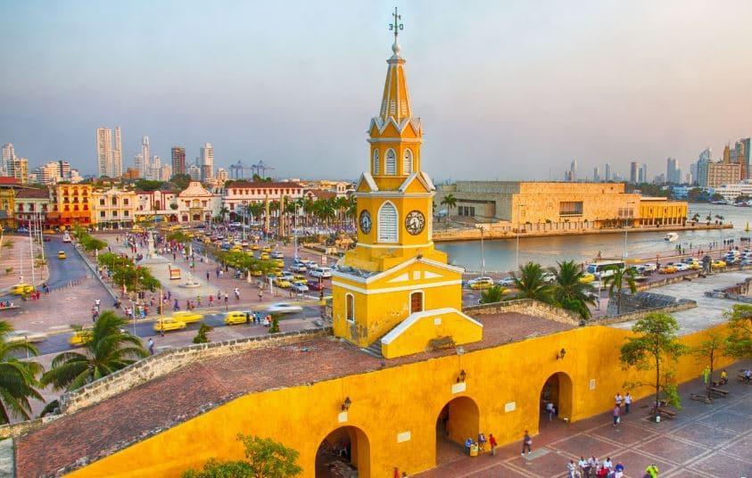 Cartagena de Indias 2