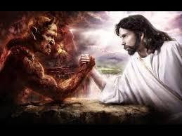 Dios y satanas