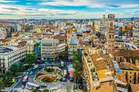 España V