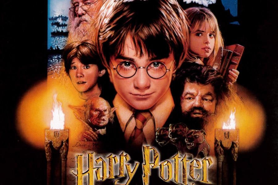 historia de la magia harry potter pdf