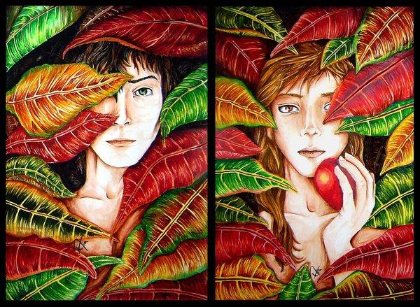 ¿Conoce la historia de Adán y Eva? Descubrela aquí