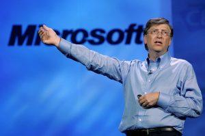 Historia de Bill Gates: biografía, trabajo, fortuna y mas