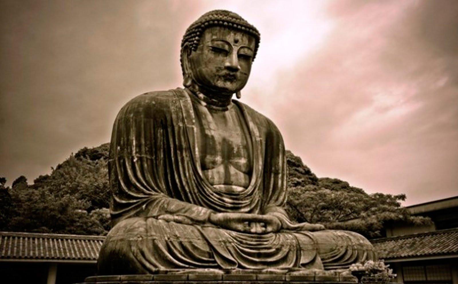 Historia de Buda