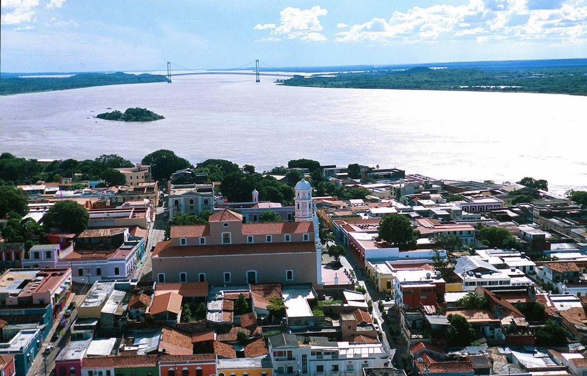 Conozca todo lo necesario sobre la Historia de Ciudad Bolívar