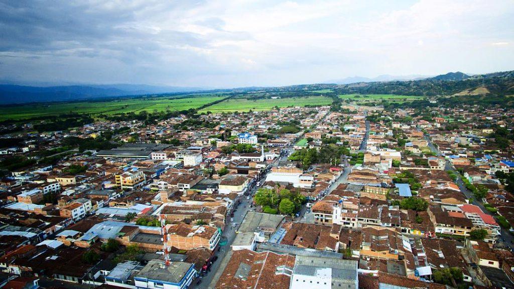 Historia de Ciudad Bolivar