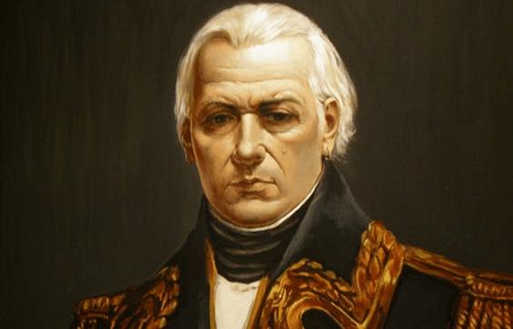 ¿Conoce la Historia de Francisco de Miranda? Descúbrela aquí