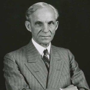 Henry Ford: historia, frases, aportaciones, el modelo T y más