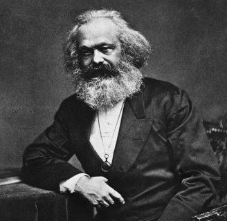 Descubra todo sobre la Historia de Karl Marx