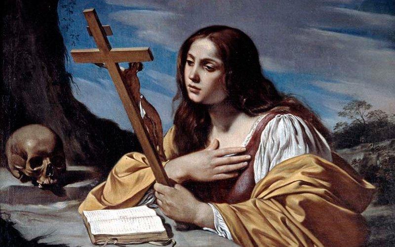 Deléitese con la impresionante historia de María Magdalena