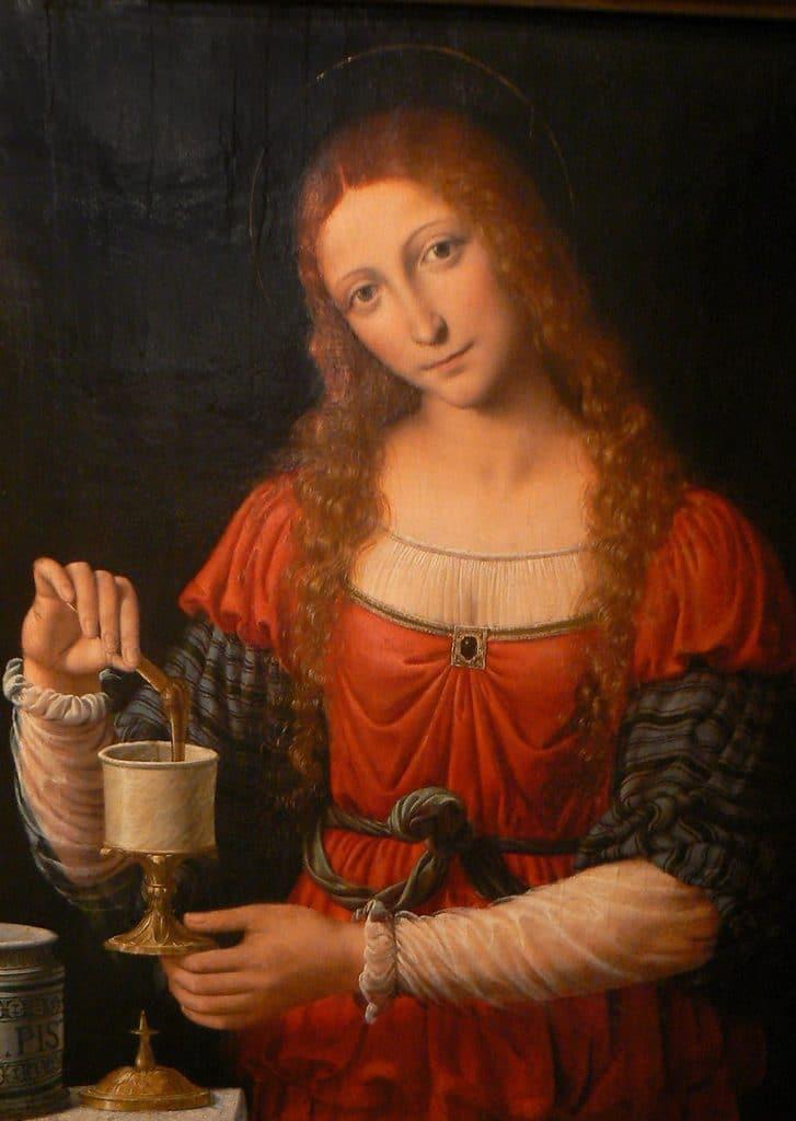 Historia de María Magdalena