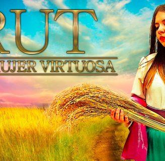Sorpréndase con la más completa y verdadera historia de Rut