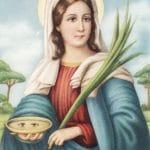 Historia de Santa Lucía: lo que aún desconoce de ella