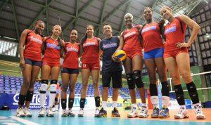 Conozca la Historia del Voleibol en la República Dominicana