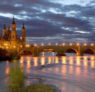 Aprenda todo lo necesario sobre la Historia de Zaragoza