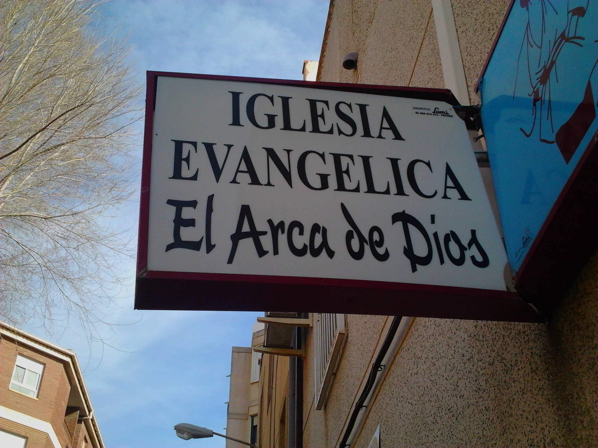 Conozca la verdadera Historia de la Iglesia Evangélica
