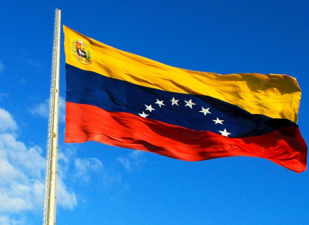 Conozca Toda La Historia De La Bandera De Venezuela