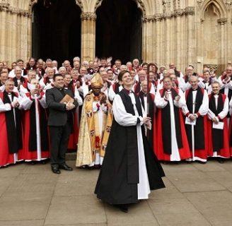 Conozca todo sobre la Historia de la iglesia anglicana