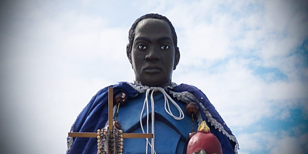 Historia de san Benito: devoción, medalla, baile y mas