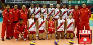 Historia del Voleibol Peruano: todo lo que desconoce