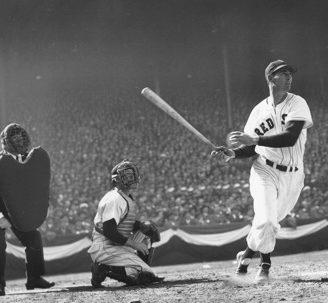Historia del béisbol: origen, reglas, olimpiadas y mucho más