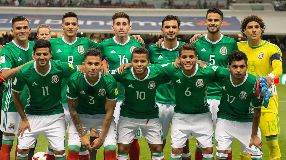Historia del Fútbol en México