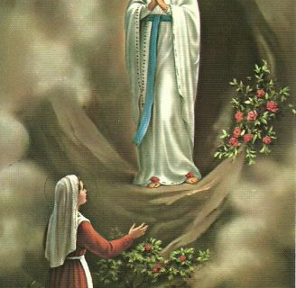 Conoce todo sobre la Historia de Nuestra Señora de Lourdes