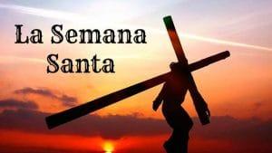 Conozca la Historia de la Semana Santa, significado y tradiciones