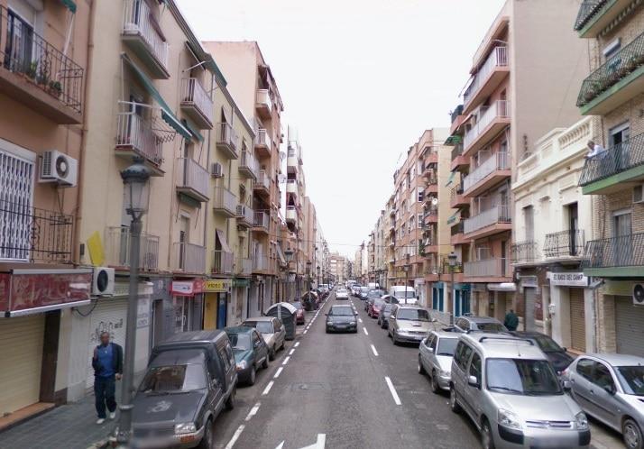 avenida malvarrosa